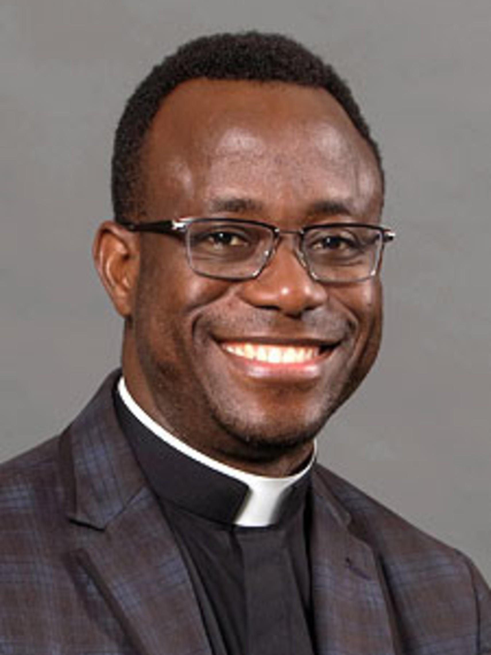 Rev. Joseph Archibong
